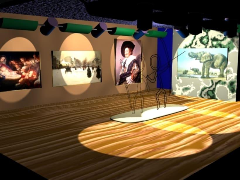 3D Studio Max 21