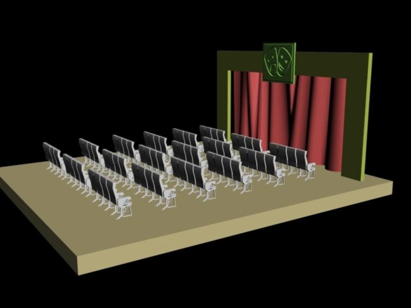 3D Studio Max 18