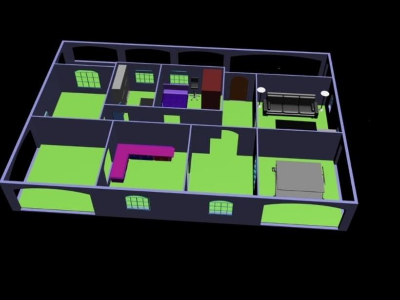 3D Studio Max 14