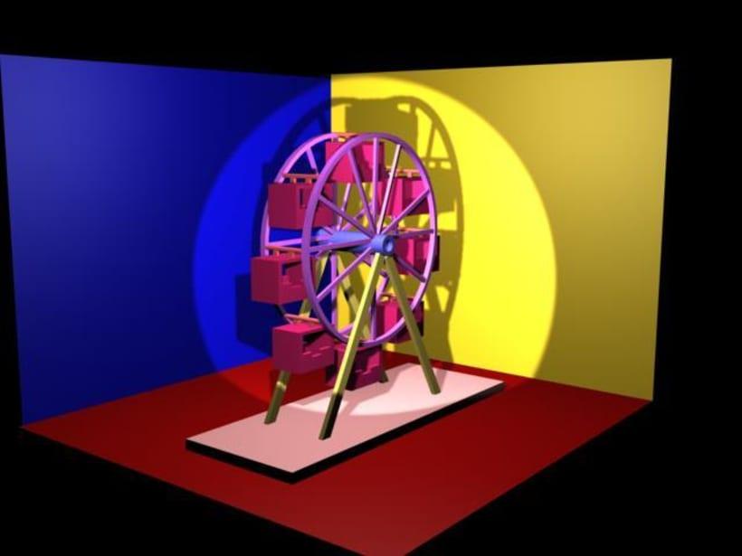 3D Studio Max 13