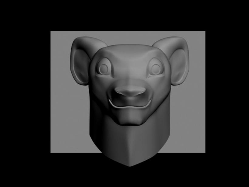 3D Studio Max 7