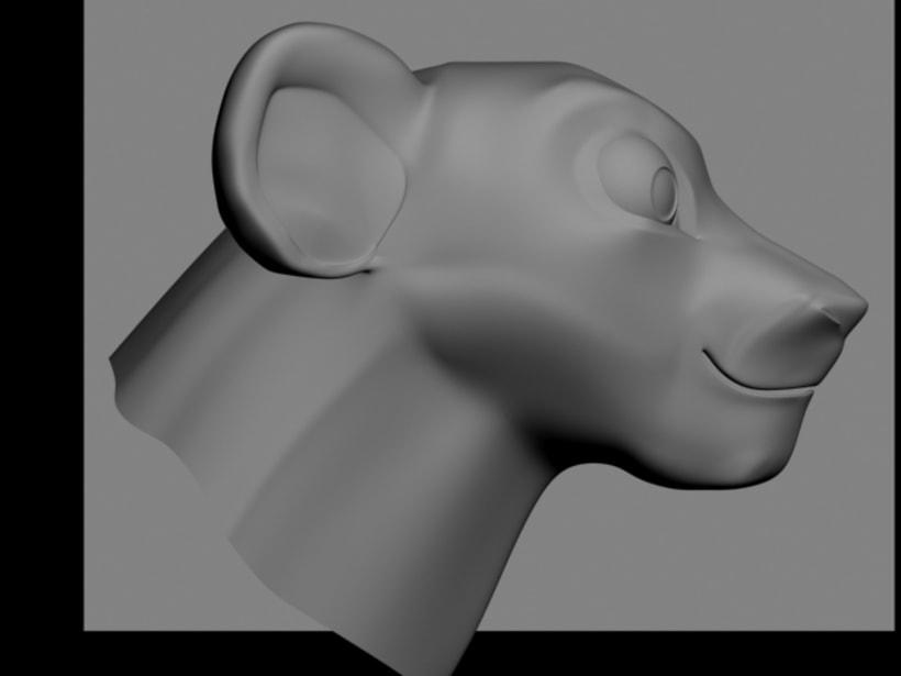 3D Studio Max 6