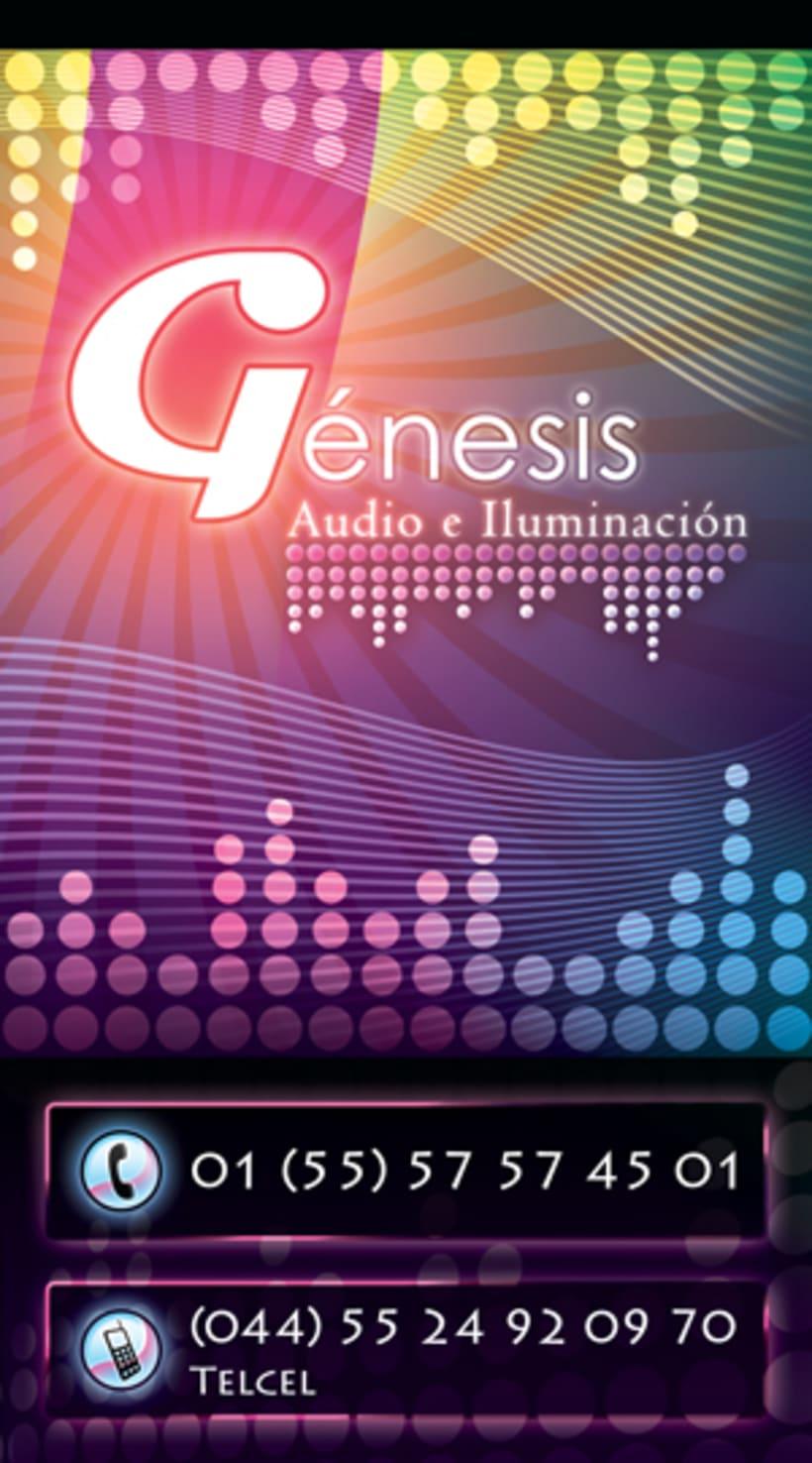 Génesis  7