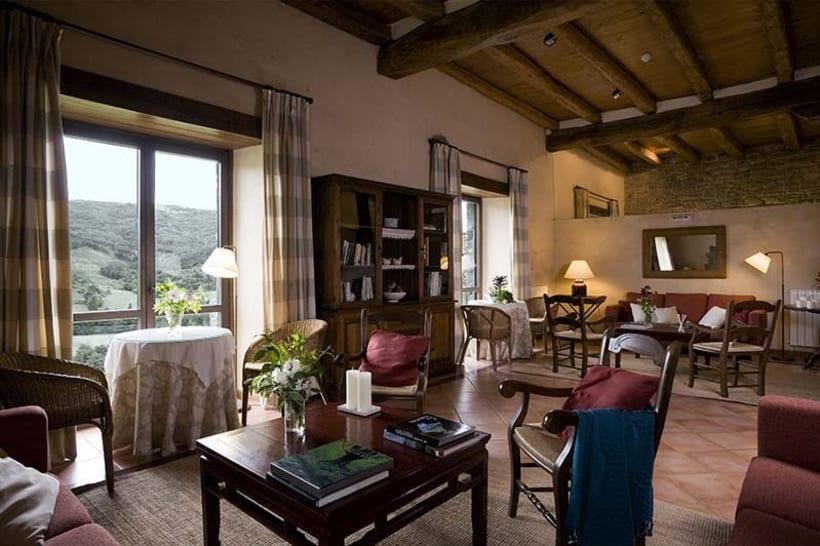 Hotel Rural Akerreta 3