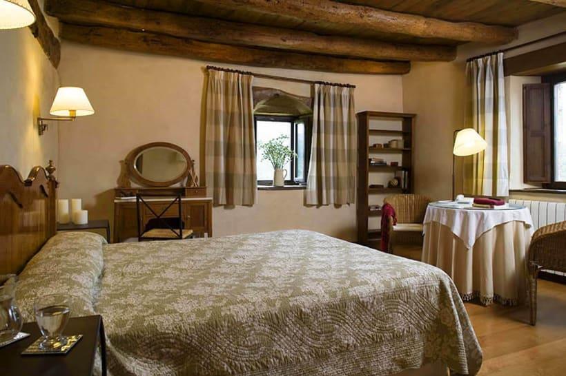 Hotel Rural Akerreta 4
