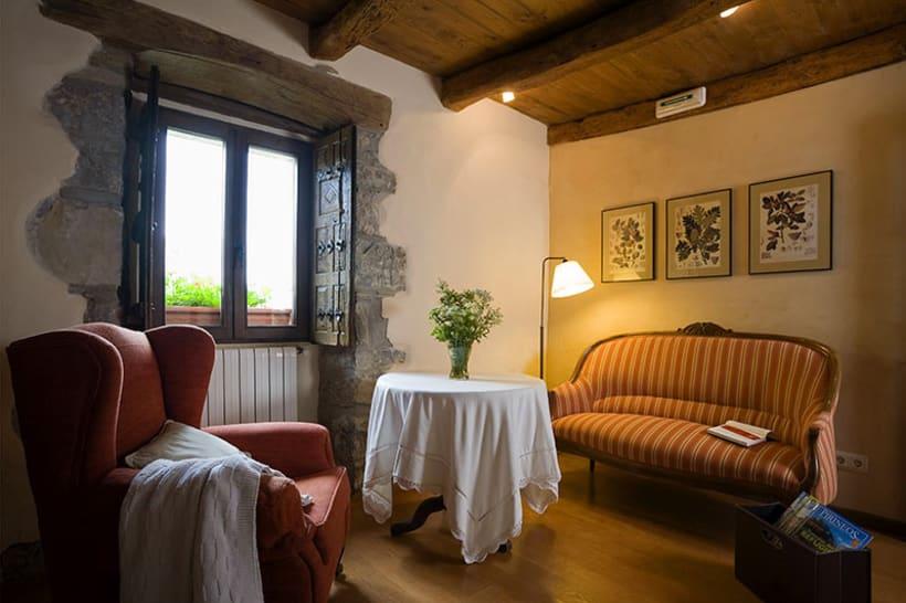 Hotel Rural Akerreta 5