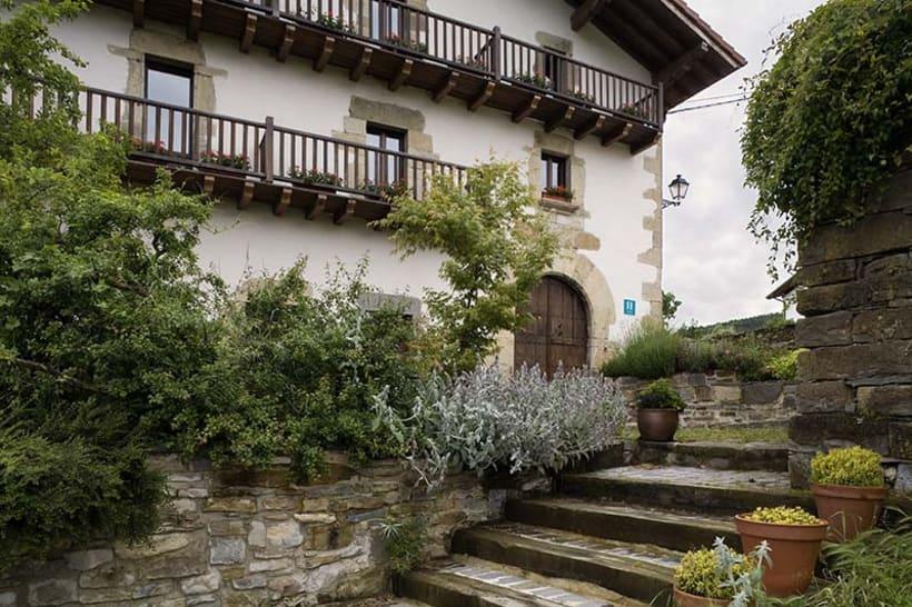 Hotel Rural Akerreta 1