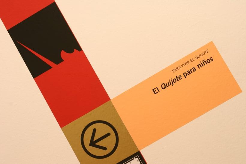 IV Centenario El Quijote 6