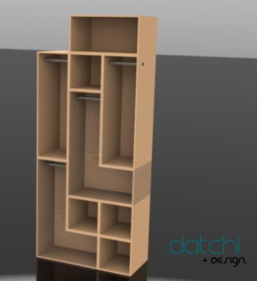 Game closet 3