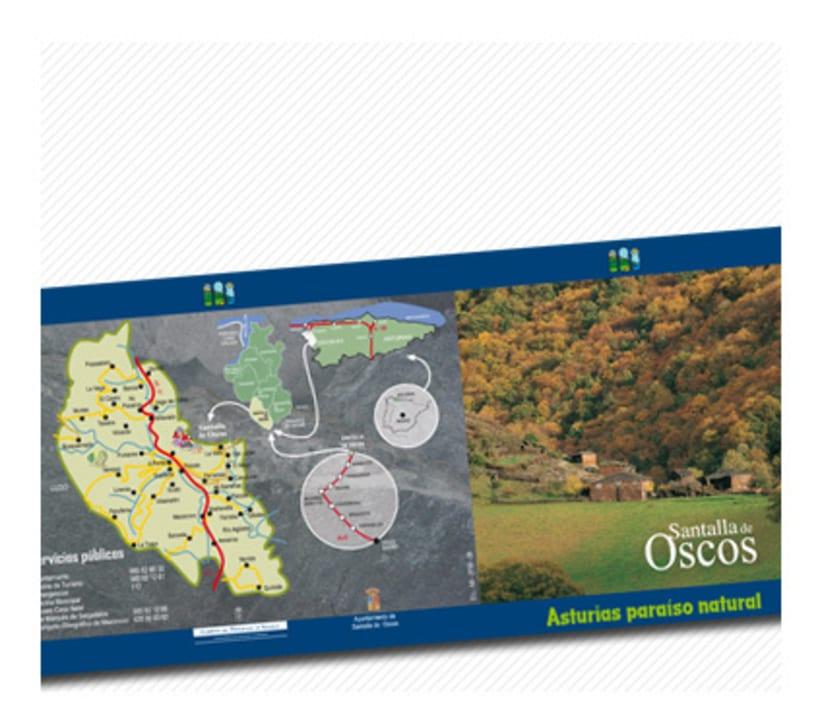SANTALLA DE OSCOS DE OSCOS 3