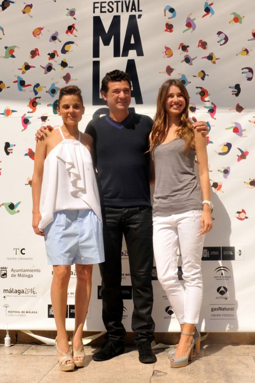 Festival de Málaga de Cine Español 8