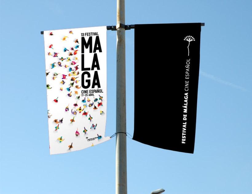 Festival de Málaga de Cine Español 7