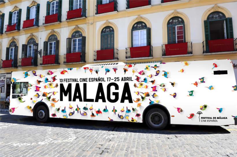 Festival de Málaga de Cine Español 6