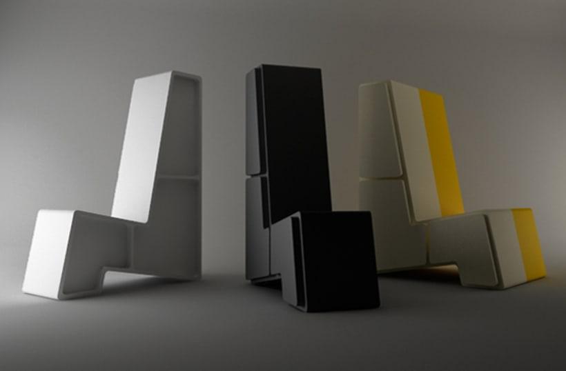 Diseño de Producto - COMBO ONE 1