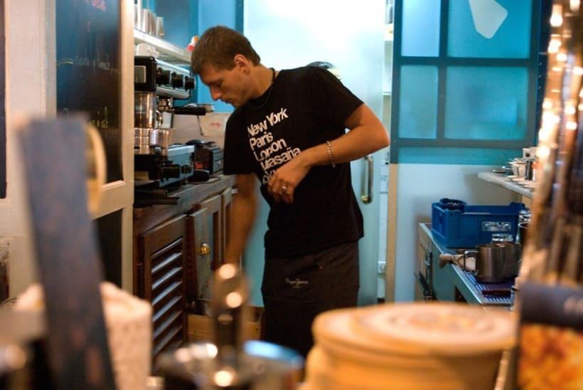 Malasaña T-shirt 3