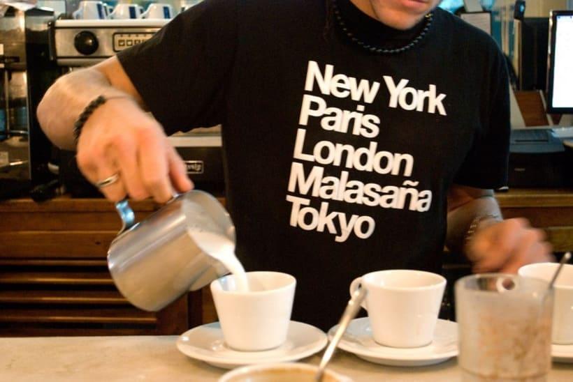 Malasaña T-shirt 2