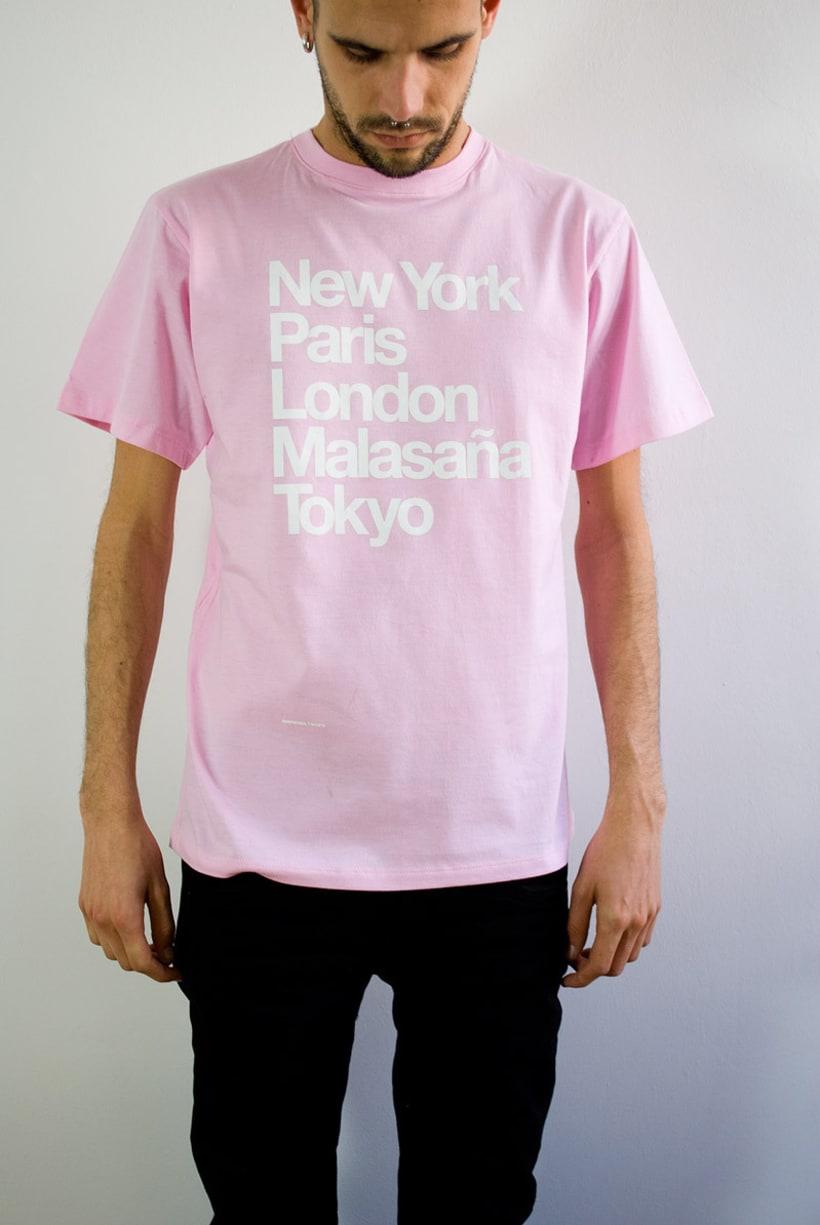 Malasaña T-shirt 9