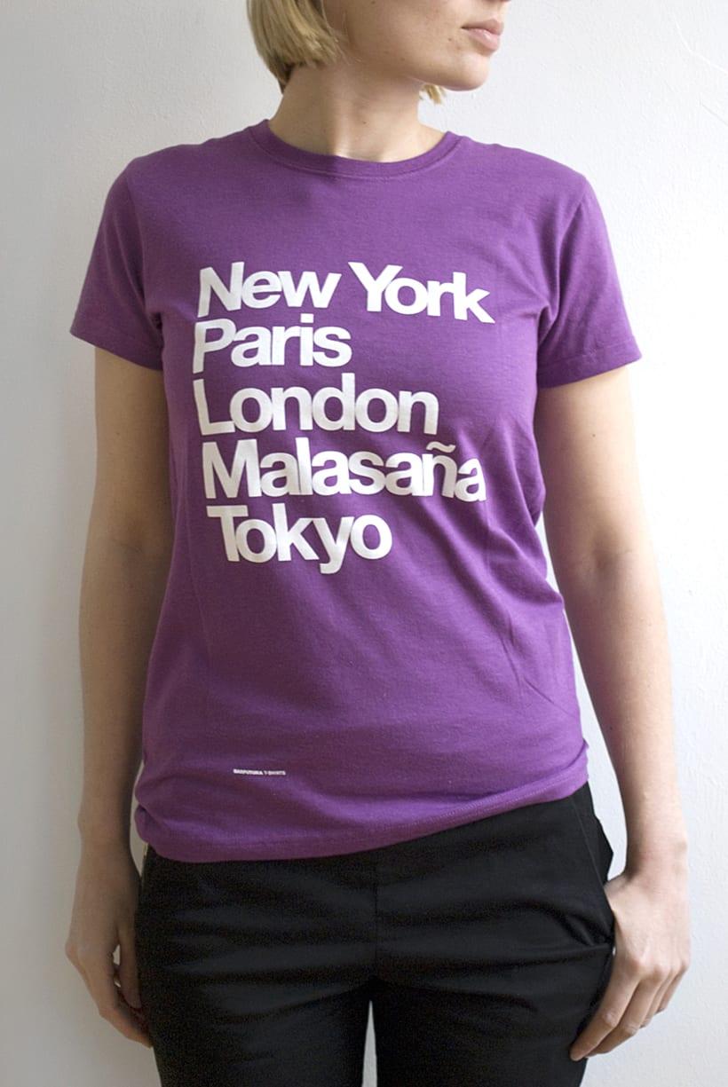 Malasaña T-shirt 6