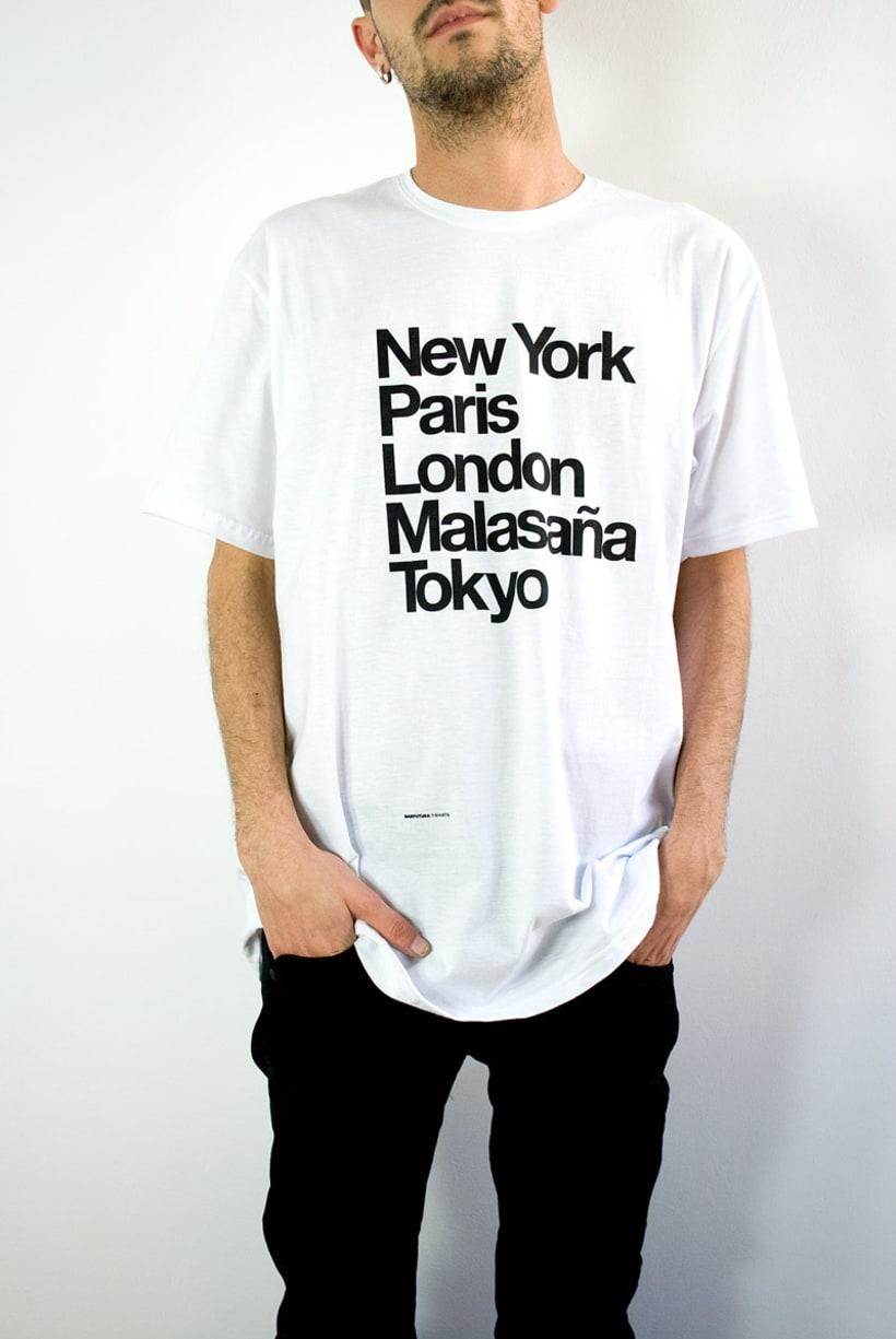 Malasaña T-shirt 7