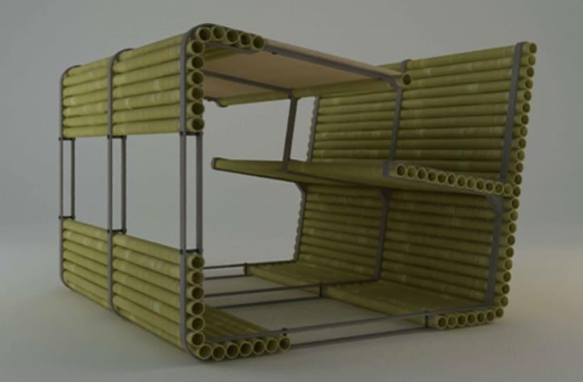 Diseño de Producto - ECODESK 2