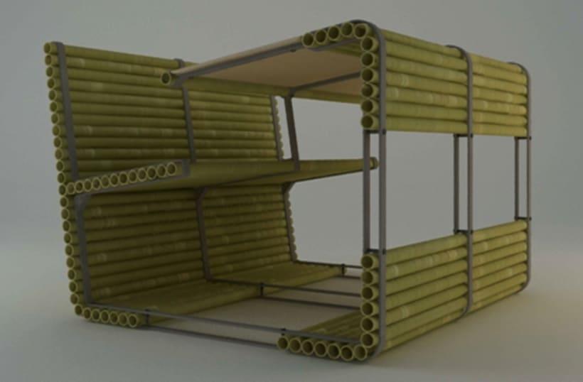 Diseño de Producto - ECODESK 3
