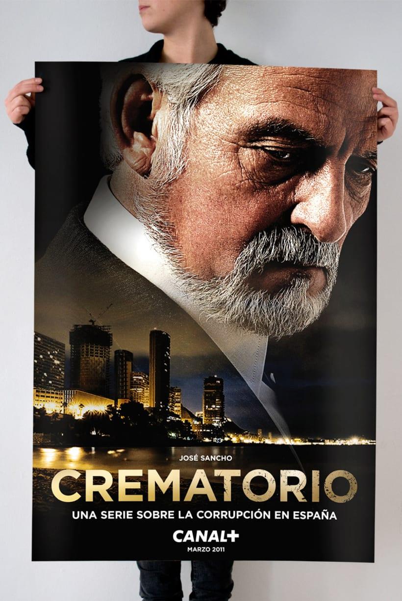 Crematorio 24
