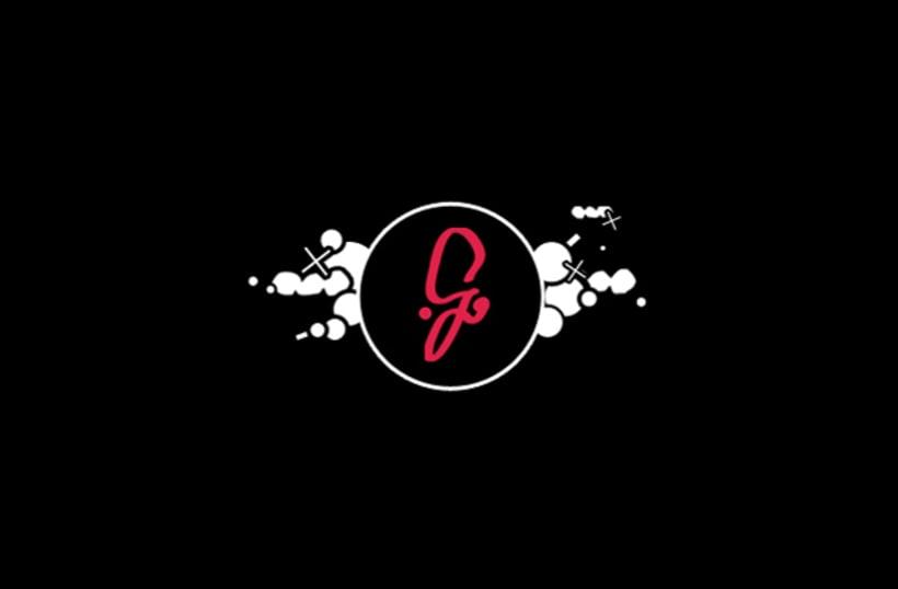 Gráfico - Logo + Tarjetas, PuntoGdesign 1