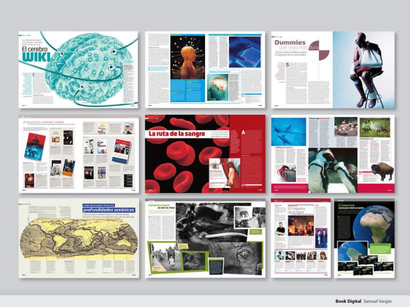 Maquetación & Diseño 14