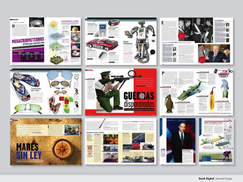 Maquetación & Diseño 12
