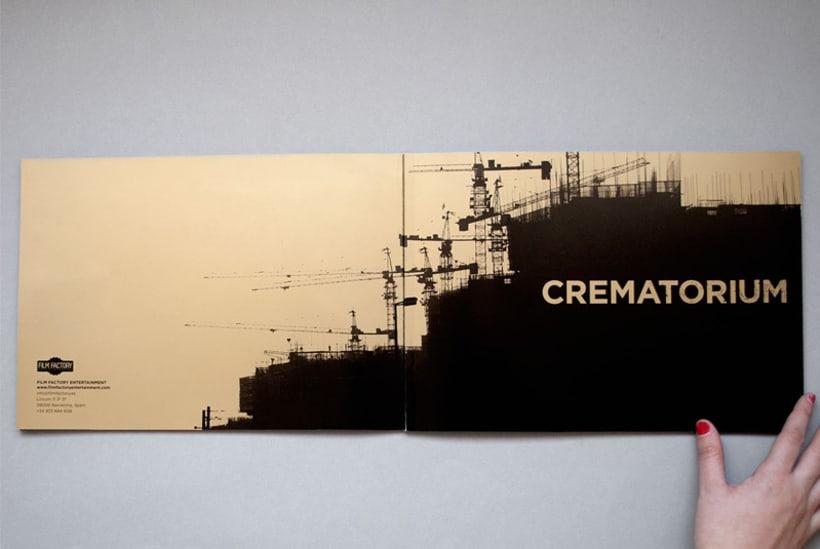 Crematorio 23