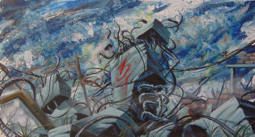 Pinturas personales 28