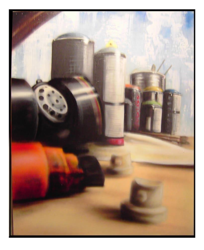 Pinturas personales 21