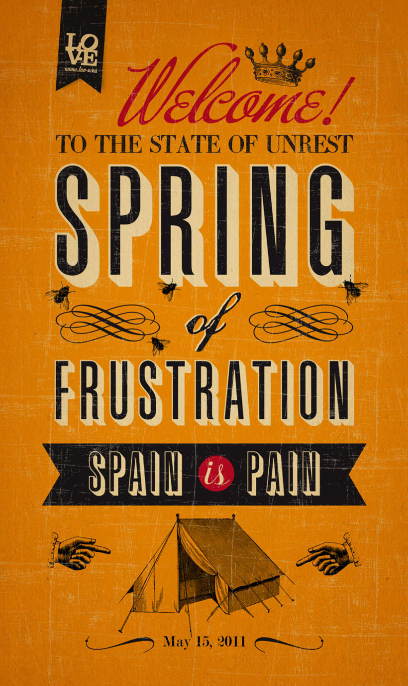 Spring of Frustration 1