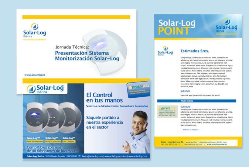 Solar-Log™ Ibérica 6