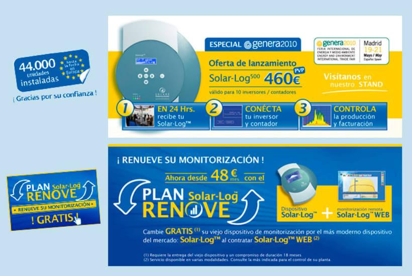 Solar-Log™ Ibérica 4