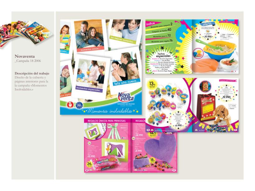 diseño de catálogos 4