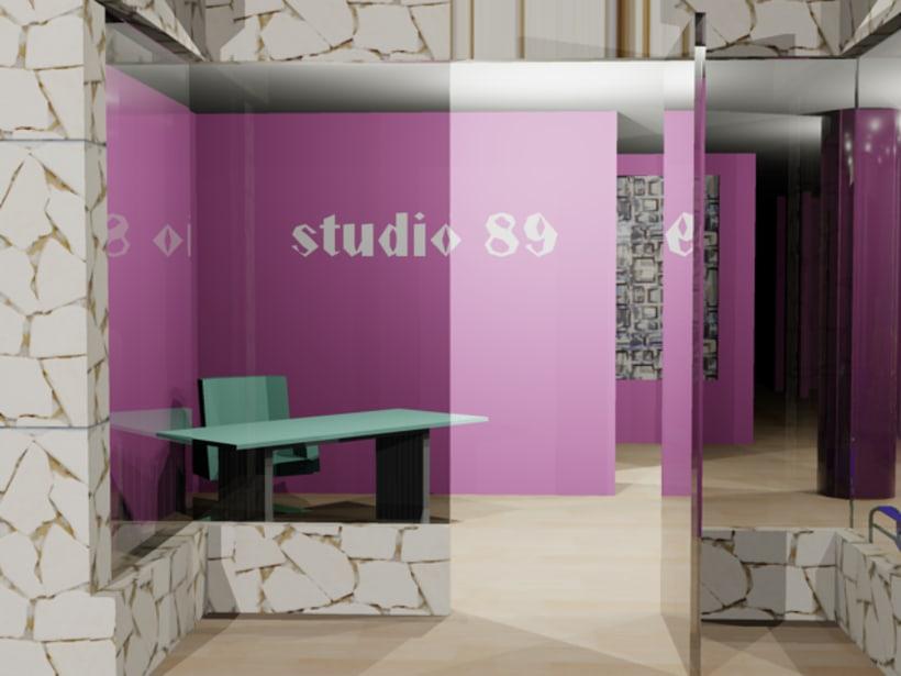 Studio 89 4