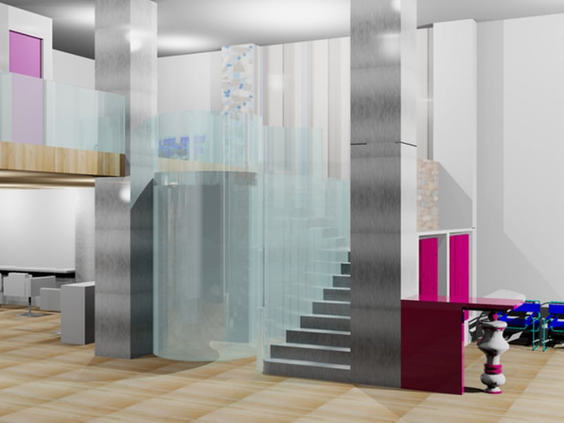 Centro de estética 9