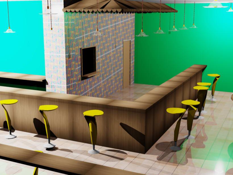 Bar de Tapas 6