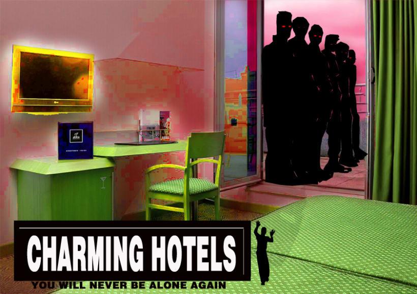 Hoteles con Encanto 4