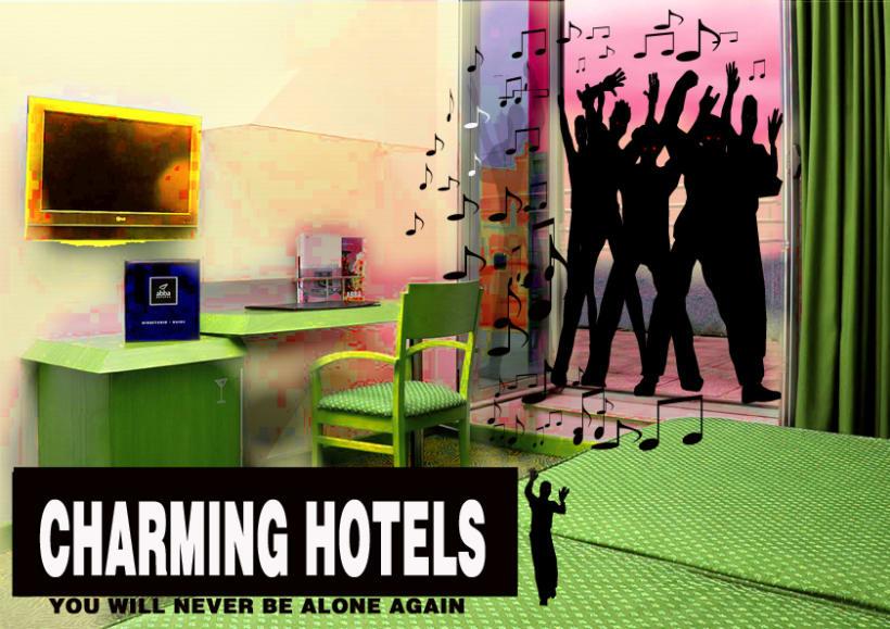 Hoteles con Encanto 3