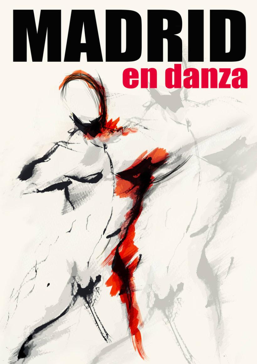 Madrid en Danza 2