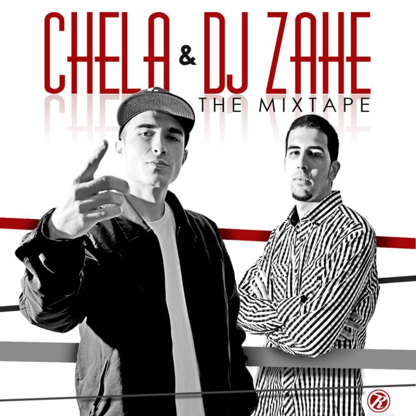 Portada Chela & Dj Zahe 2
