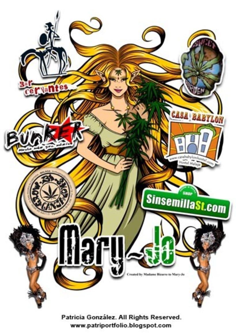 Mary-Jo 3