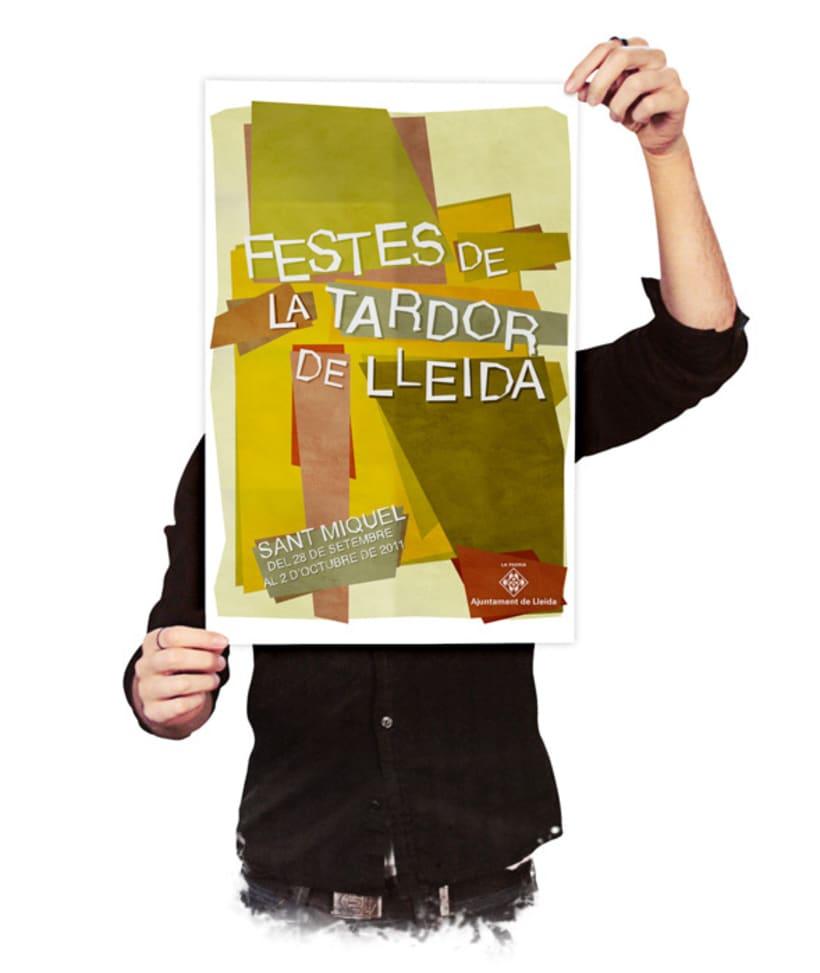 Festes de la tardor de Lleida 3