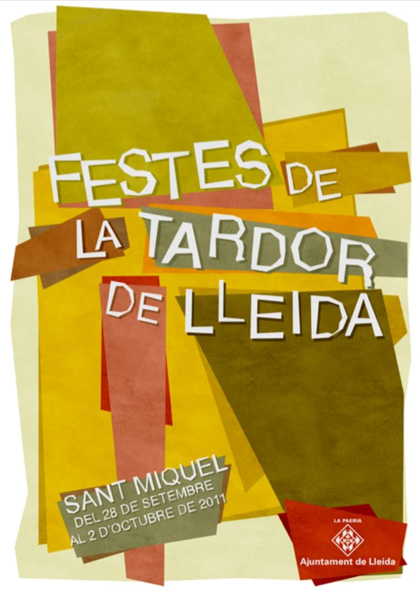 Festes de la tardor de Lleida 2