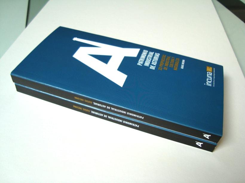 Guía Asturias Industrial 2