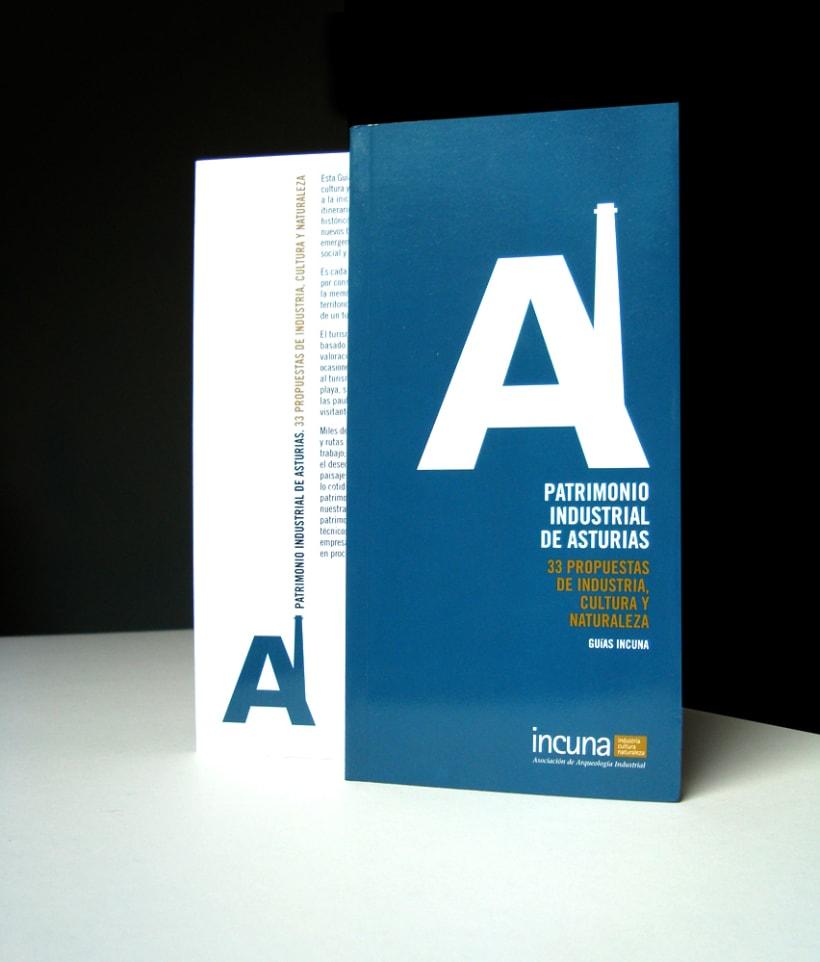 Guía Asturias Industrial 3