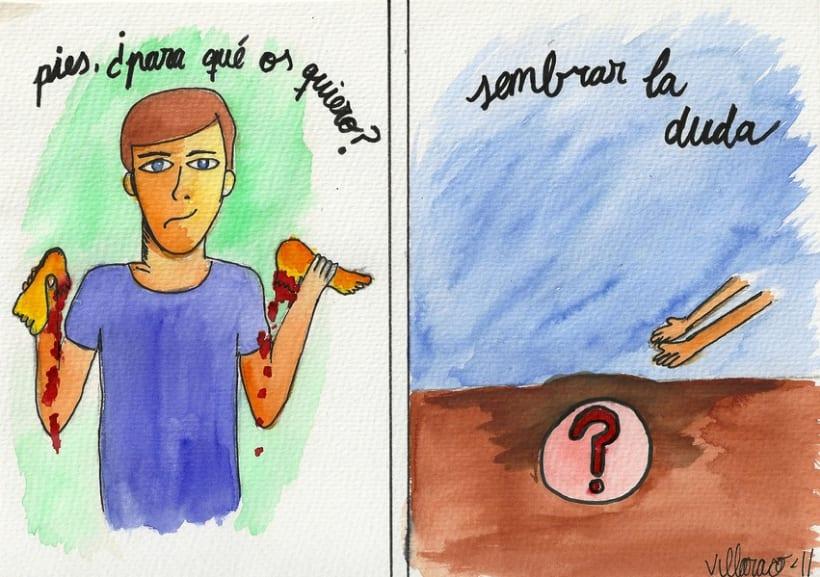 Conceptos ilustrados 2