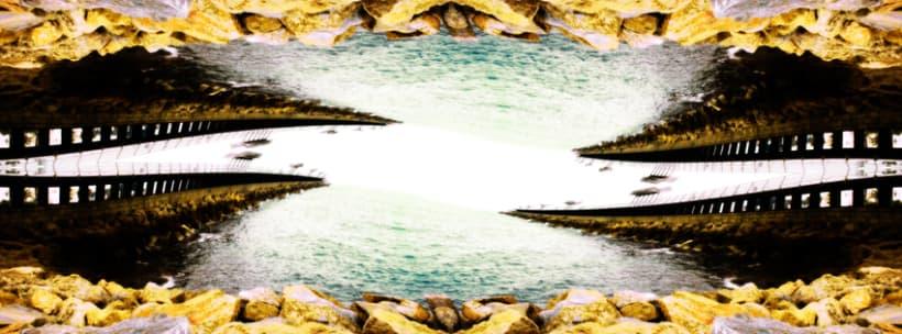 Sintetic Collage Visuales 6